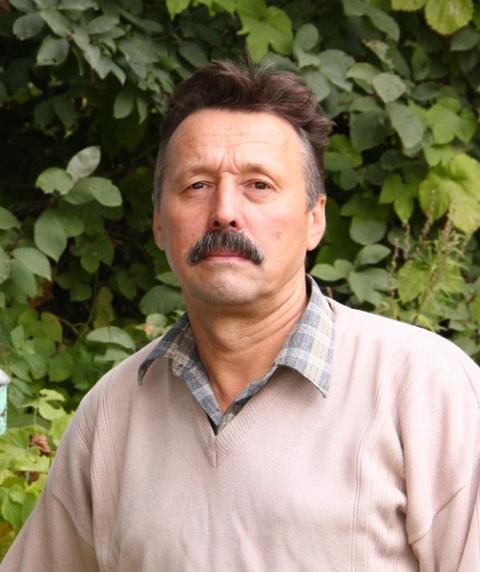 Владимир Заушицын