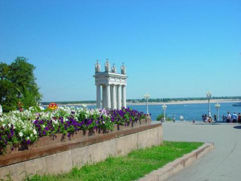 Волгоград, погода: что ждет регион в начале новой недели, раскрыли синоптики