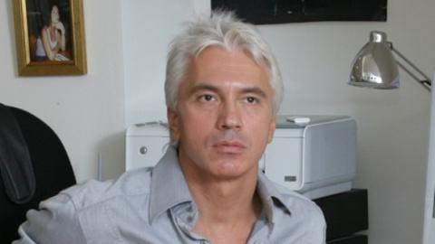 Дмитрий Хворостовский сконча…