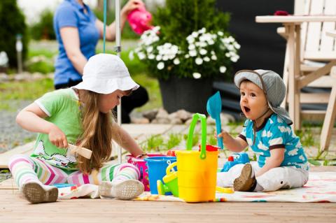 6 типичных ошибок родителей или как испортить детям игру