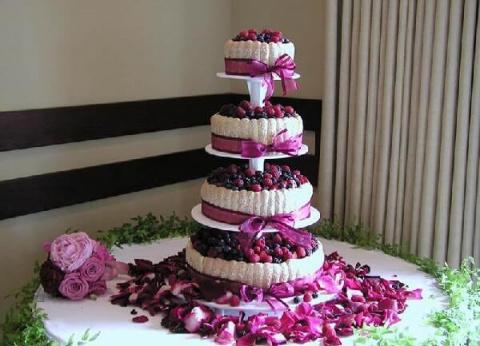 Идеальный свадебный торт – п…