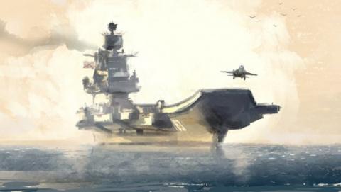 УГИЛ и ИГИЛ братья! Скандальный украинский сайт «Миротворец» опубликовал список пилотов с «Адмирала Кузнецова»