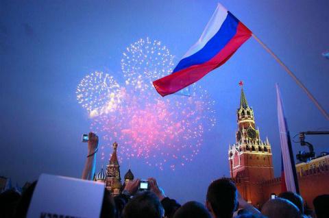 Россия глазами «украинца»
