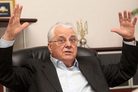 Кравчук рассказал о «большой исторической ошибке» российских властей