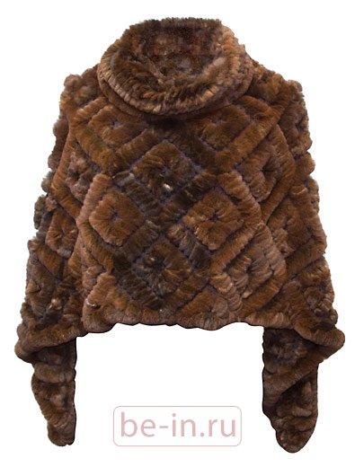 вязаные куртки - Самое интересное в блогах