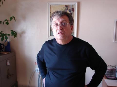 Сергей Рецев