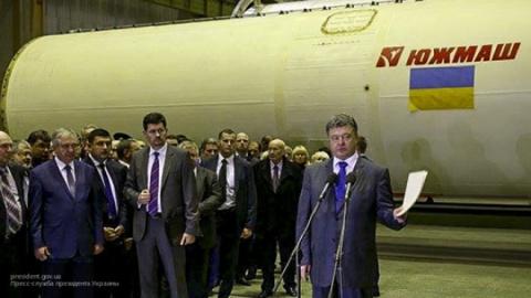 Украина пытается вывернуться из очень неприятной ситуации - эксперт об обвинении России в поставках двигателей КНДР