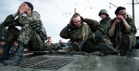 Украинка в эфире радио расск…