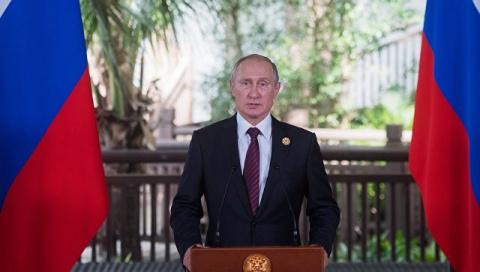 Путин предупредил компании и…