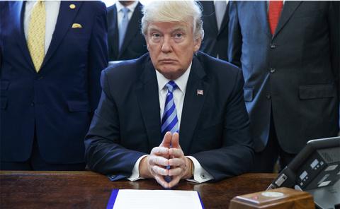 Трамп победит жаждущих войны с Россией, или уничтожит мир
