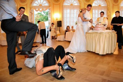 Ужасный секрет хорошего брака
