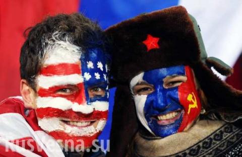 США придётся взять Россию в …