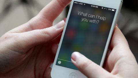 Помощник Siri спас жизнь пар…