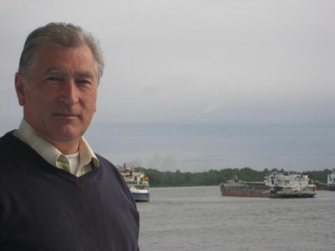 Александр Углов