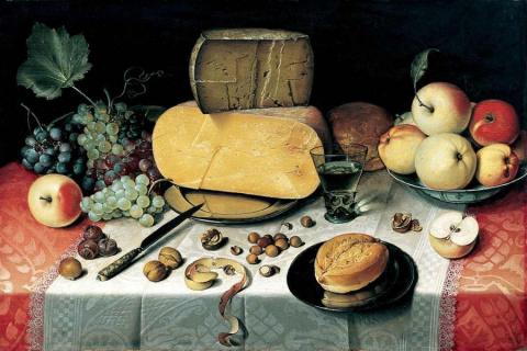 Производство сыра и больничные койки