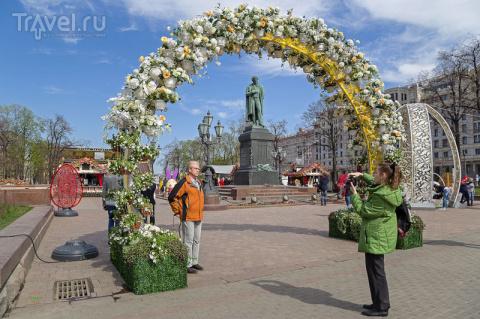 Фестиваль «Московская весна», 2016