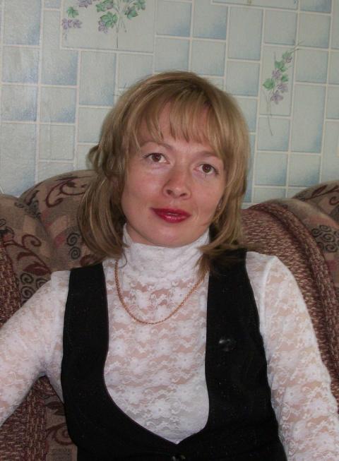Наталия Ведерникова