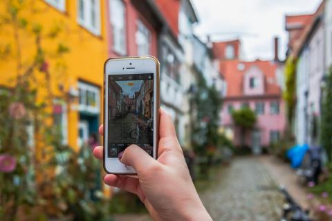 10 причин посетить Любек: хитрости удачного путешествия