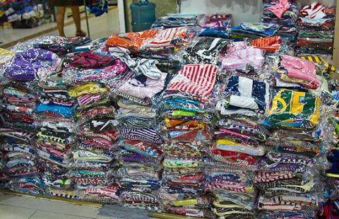 На что обратить внимание покупая китайскую одежду