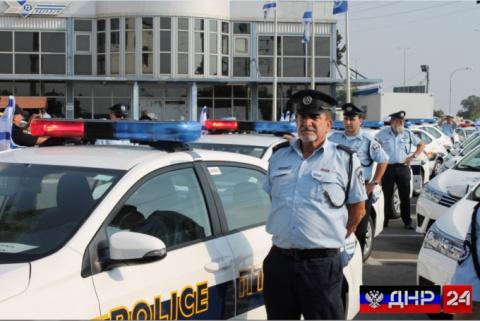 В Израиле украинец избил соо…