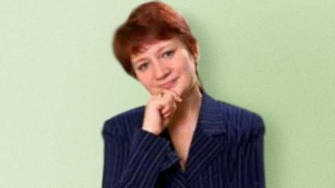 Пермской учительнице, защища…