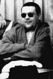 Валерий Бойцов