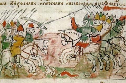 Битва на Немиге – одно из са…