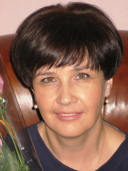 Елена Пороло (личноефото)