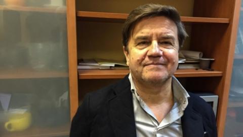 Вадим Карасев: Незалежная во…