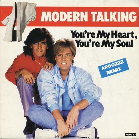 Этой песне уже 33 года! Mode…