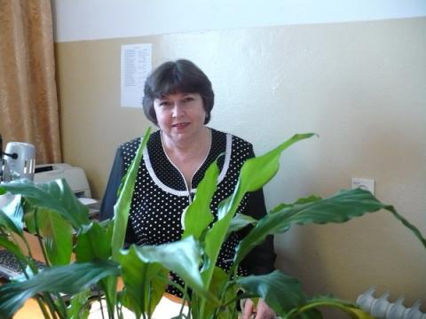 Людмила Фещенко