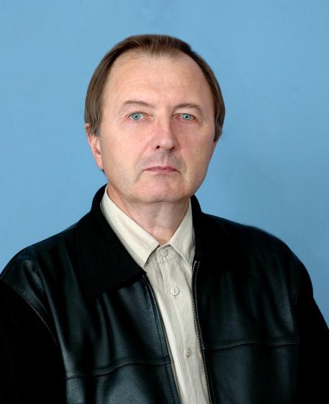 Владимир Лиманский