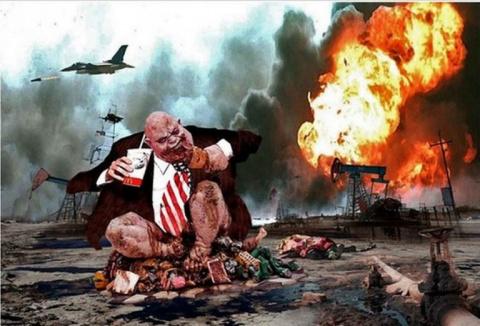 Откровенно о войне. Александр Роджерс