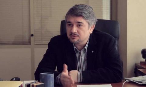 Ищенко прокомментировал приз…