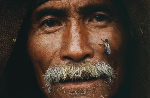 Самые древние в мире промышленные альпинисты: остатки племени в Непале