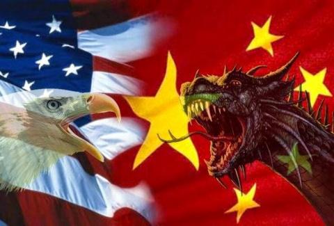 США и Китай готовятся к торг…
