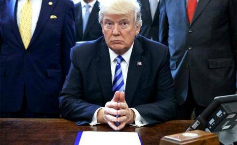 Трамп победит жаждущих войны…