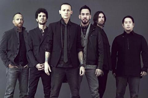 """ЗАРУБЕЖКА. Группа """"Linkin Park"""""""