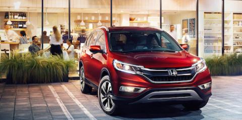 Honda опубликовала цены на н…