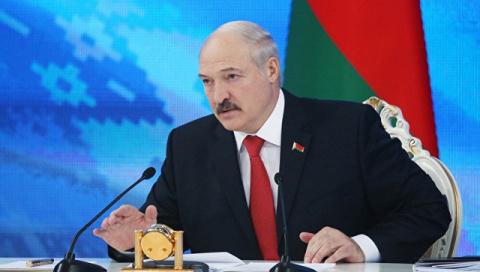 Лукашенко угрожает тунеядцам…