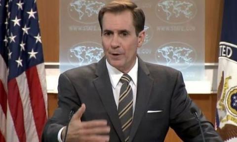 Госдеп назвал смехотворными упоминания США в деле об убийстве посла России