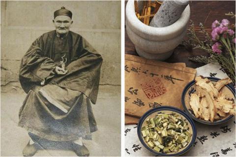 Секреты долголетия от китайца, который якобы прожил более двух столетий