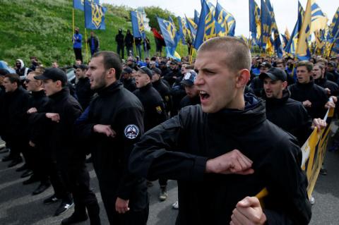 В Киеве готовится государств…