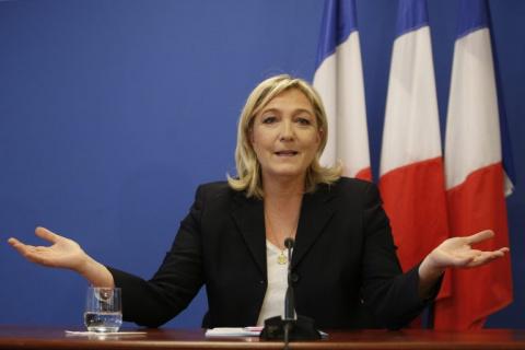 Ле Пен спрогнозировала гибел…