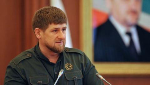 Кадыров: В Чечне задержали о…