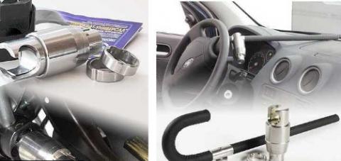 Превентивные меры – как защитить авто от угона