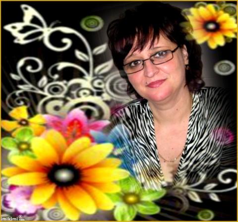 Татьяна Волянюк