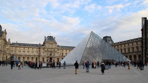«Грязные технологии Франции»…