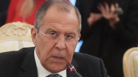 Лавров обвинил Порошенко во …