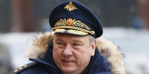 Россия ведет переговоры об о…